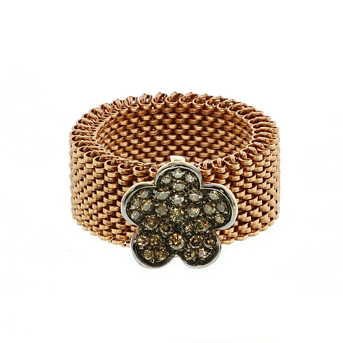 Ring_Bosch by Addy_bloem_pave_new514
