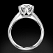 Ring_I Classici_Tiffany Solitair_Wit_Zijkant_3_108